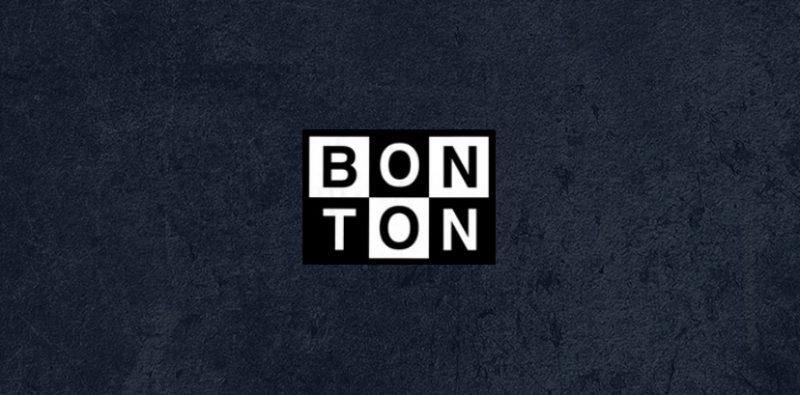 【新入荷】BONTON  2021秋冬